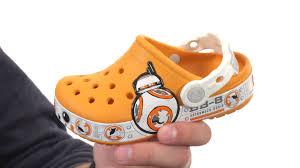 star wars crocs light up crocs kids cb star wars hero clog little kid sku 8596104