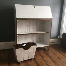 bureau office wooden writing desk bureau home office furniture ebay