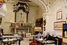 libreria lieto napoli l editore di napoli restaura una piccola chiesa