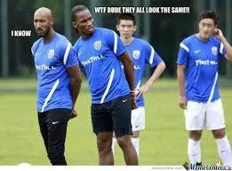 Funny Memes Soccer - soccer meme by nervinpolintan meme center