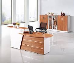 office office front desk furniture reception desk dimensions