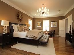 bedrooms flower painting as decor wall neutral bedroom paint