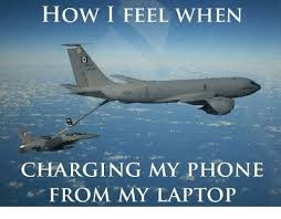 Meme Laptop - how i feel when charging my phone from my laptop meme on me me