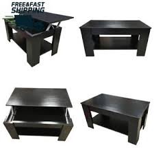 dark walnut end table redstone coffee table black or dark walnut lift up top with