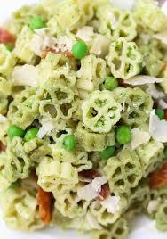 arugula and lime pesto pasta the pasta shoppe