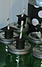 ideas for college graduation party planning a simple graduation party table grad grad