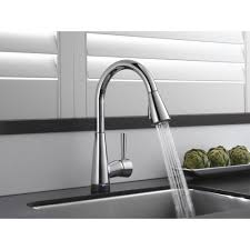 brizo 64070lf ss venuto brilliance stainless pullout spray kitchen