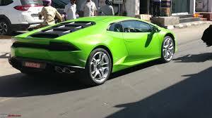 lamborghini car owners in chennai supercars imports chennai page 445 team bhp