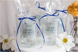 wedding giveaways wedding giveaways 2015 favor friday glass favors weddings