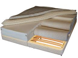Dreamfoam Bedding Ultimate Dreams Wonderful King Size Latex Mattress Ultimate Dreams Eurotop Latex