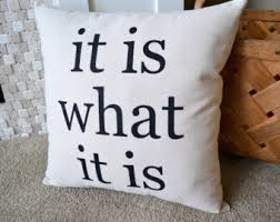 stenciled pillow etsy