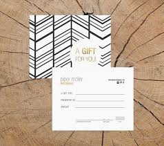 25 unique free gift certificate template ideas on pinterest