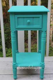 Annie Sloan Bedroom Furniture Table Painted With Annie Sloan Chalk Paint U2013 Florence
