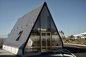 italian architect gallery of italian architect designs folding house that can be built