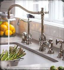 farmhouse kitchen faucets this faucet is gorgeous i would this look but to make sure