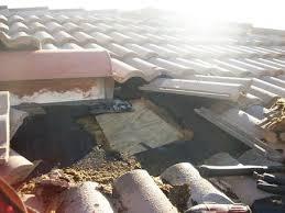 Tile Roof Repair Tile Roof Repair Fort Myers Roof Leak Lehigh Repair Fort