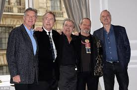 monty python reunion tickets sell out 43 5 seconds after going on