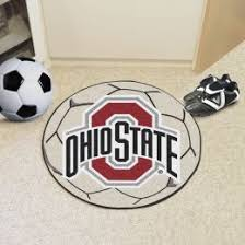 Ohio State Runner Rug Ohio State Buckeyes Mat Coir Doormats Rugs College Doormat
