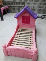 Little Tikes Girls Bed by Little Tikes Princess Cozy Cottage Bed For Sale In Camross Laois