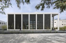 bmce casablanca siege bmce headquarters by foster partners dezeen