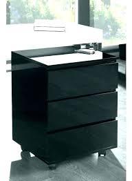 caisson de bureau pas cher casier de bureau caisson caisson de bureau noir pas cher civilware co
