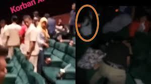 film hantu gunung kidul geger penonton annabelle 2 kesurupan di bioskop awas ini fakta