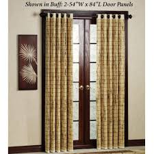 Crushed Sheer Voile Curtains by Coffee Tables Printed Sheer Curtains Better Homes And Gardens