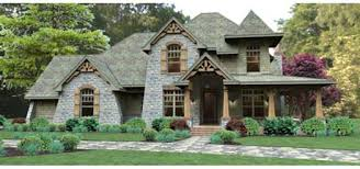 craftsman homes plans craftsman style house plans plan 61 115