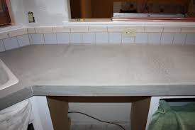 Concrete Countertops Kitchen Lovely Imperfection Diy Concrete Countertops Over Laminate Can You