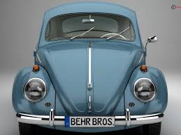 volkswagen beetle studio max 3d volkswagen beetle 1963 1200 deluxe 3d model vehicles 3d models
