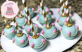 cinderella cake custom cakes tn cake pops