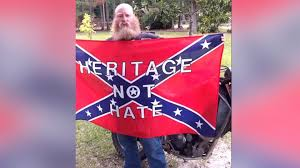 Black Confederate Flag Walmart Apologizes For Making Isis Cake For Man Denied Confederate