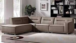 Left Sectional Sofa Modern Fabric Upholstered 4 Piece Ravello Sectional Sofa Zuri