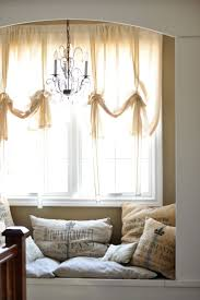 Window Treatments For Small Bathroom Windows 42 Best Window Treatments Images On Pinterest Curtains Home And