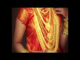 kerala bridal makeup footage
