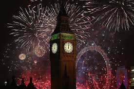 new year s celebrations live london fireworks 2015 happy new year