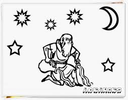 zodiac coloring pages printable realistic coloring pages