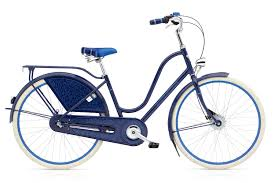 amsterdam electra bikes