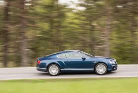 bentley bentley the ultimate road trip the 2016 bentley continental gt v8