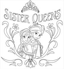elsa and anna coloring pages to print elsa anna coloring pages throughout and capricus me