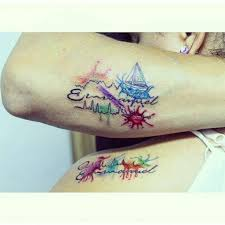 matching tattoo couples best tattoo ideas gallery