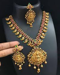 designer 1gram gold jewelry home