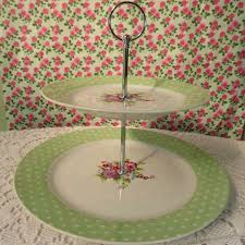 two tier cake stand price and kensington amelia 2 tier shabby chic cake stand