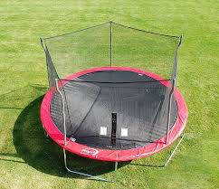 Safest Trampoline For Backyard by Are Trampolines Safe For Kids