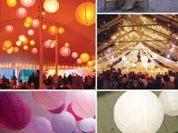 lanterne chinoise mariage deco de mariage avec lanternes chinoises par decomariage