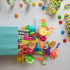 party favors bulk toys party favors for kids 120 pc birthday