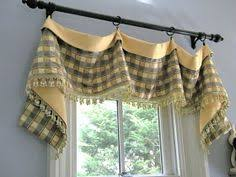How To Make A Ruffled Valance How To Sew A Ruffled Valance Curtain Valance Window And Balloon