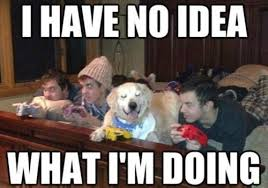 Confused Dog Meme - irti funny picture 3188 tags dog playing n64 i have no idea