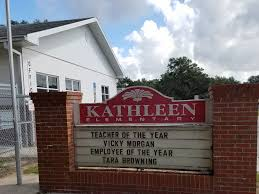 kathleen elementary