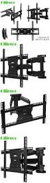 full motion tv wall mount 60 inch best 25 tv wall mount bracket ideas on pinterest tv wall